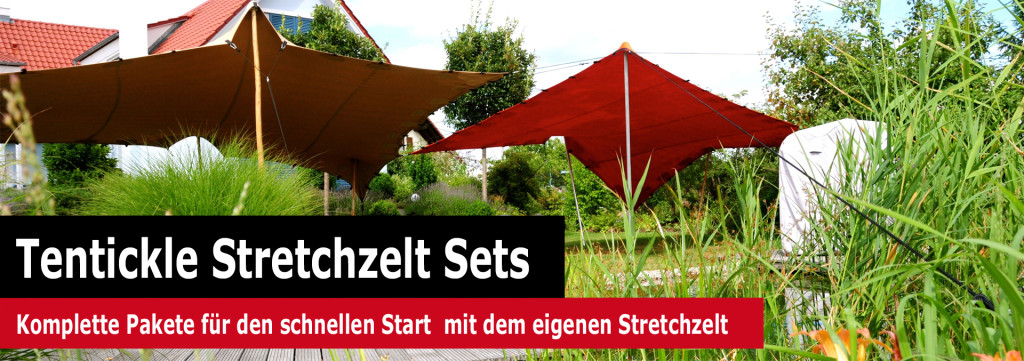 Tentickle-kit-set-stretchzelt-fuer-anfaenger-banner